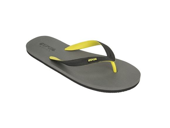 Cool Shoe Ransom Flip Flops - Grey 41/42 product image