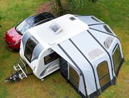 Bailey Discovery Air Awning