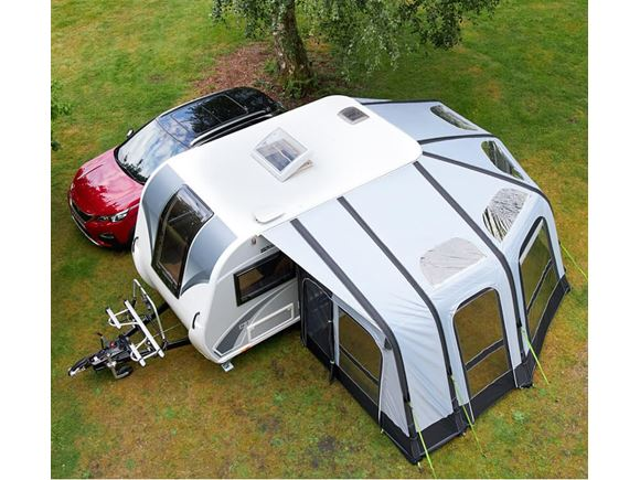 Bailey Discovery Air Awning product image