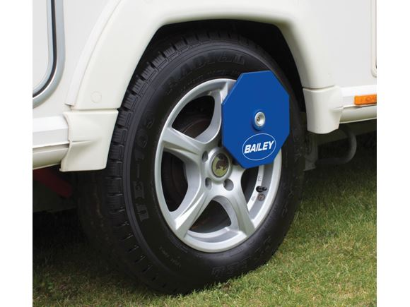 Bailey Excalibur Wheel Lock product image