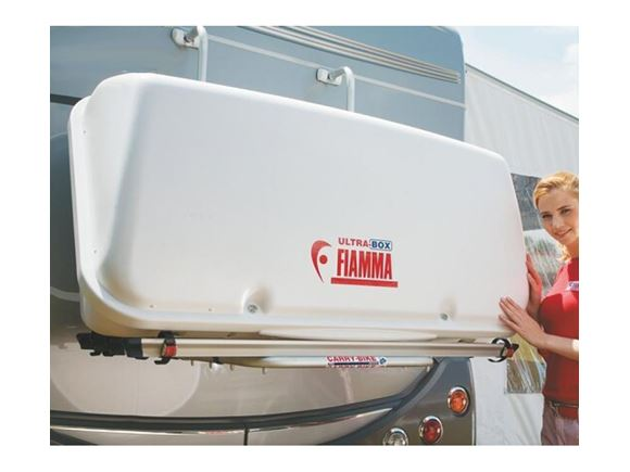 Fiamma Ultra Box 500 (to fit Fiamma Carry Bike) product image