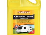 Fenwicks Caravan Cleaner 1ltr