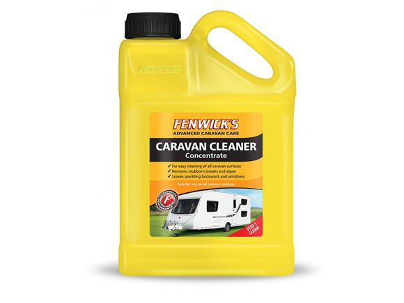 Fenwicks Caravan Cleaner 1ltr product image