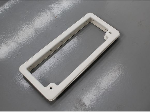 PT2 Standard Door 5 FAWO (WD) White product image