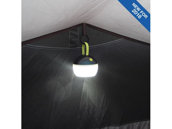 Lumi Lite USB Rechargeable Camping Lantern product image