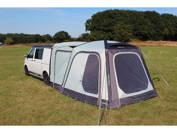 Movelite T1 Tail Drive-away Awning product image