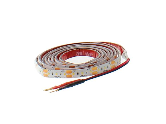 1200mm LED TAPE 2.4W 30 LEDS IP65 NATURAL WHITE product image
