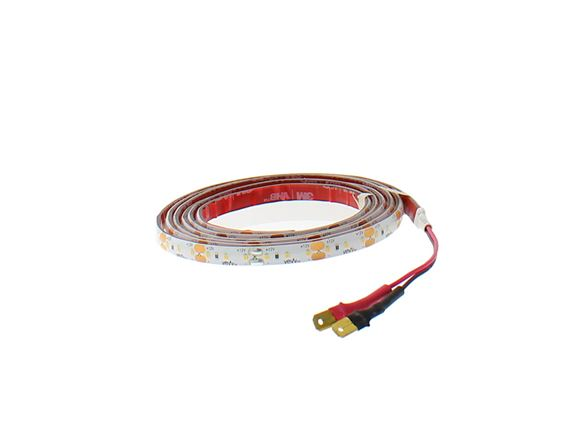 1300mm LED Tape 9.6W 120 LED's IP65 Natural White product image