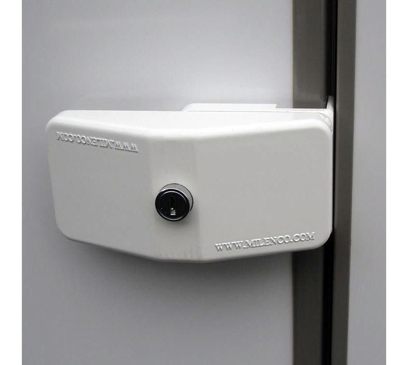 Milenco Door Frame Lock Prima Leisure