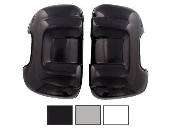 Motorhome Mirror Protectors - Peugeot Cab product image