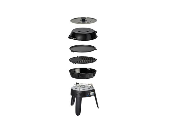 Cadac BBQ Safari Chef 2 Pro product image