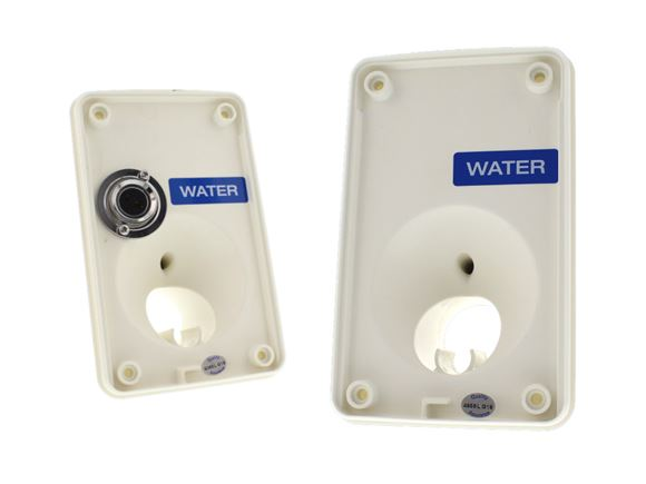 Whale On-Board Tank Fill Sliding Socket product image