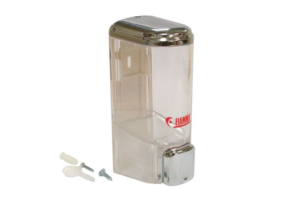 Read more about Fiamma Soap Dispenser product image