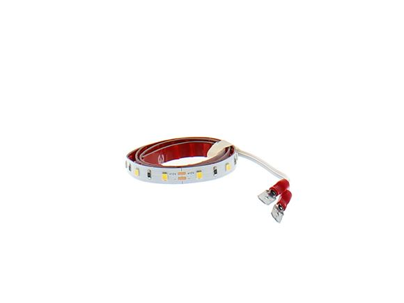 700mm LED Tape 4.8W 60 LEDS IP20 Natural White product image