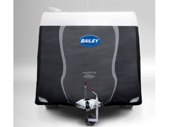 Tow Pro Towing Cover for Bailey Caravans product image