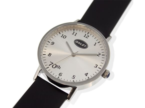 Read more about Bailey 70th Anniversary Maestro Watch product image