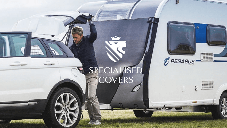 The Best Towing Covers for Bailey Caravans