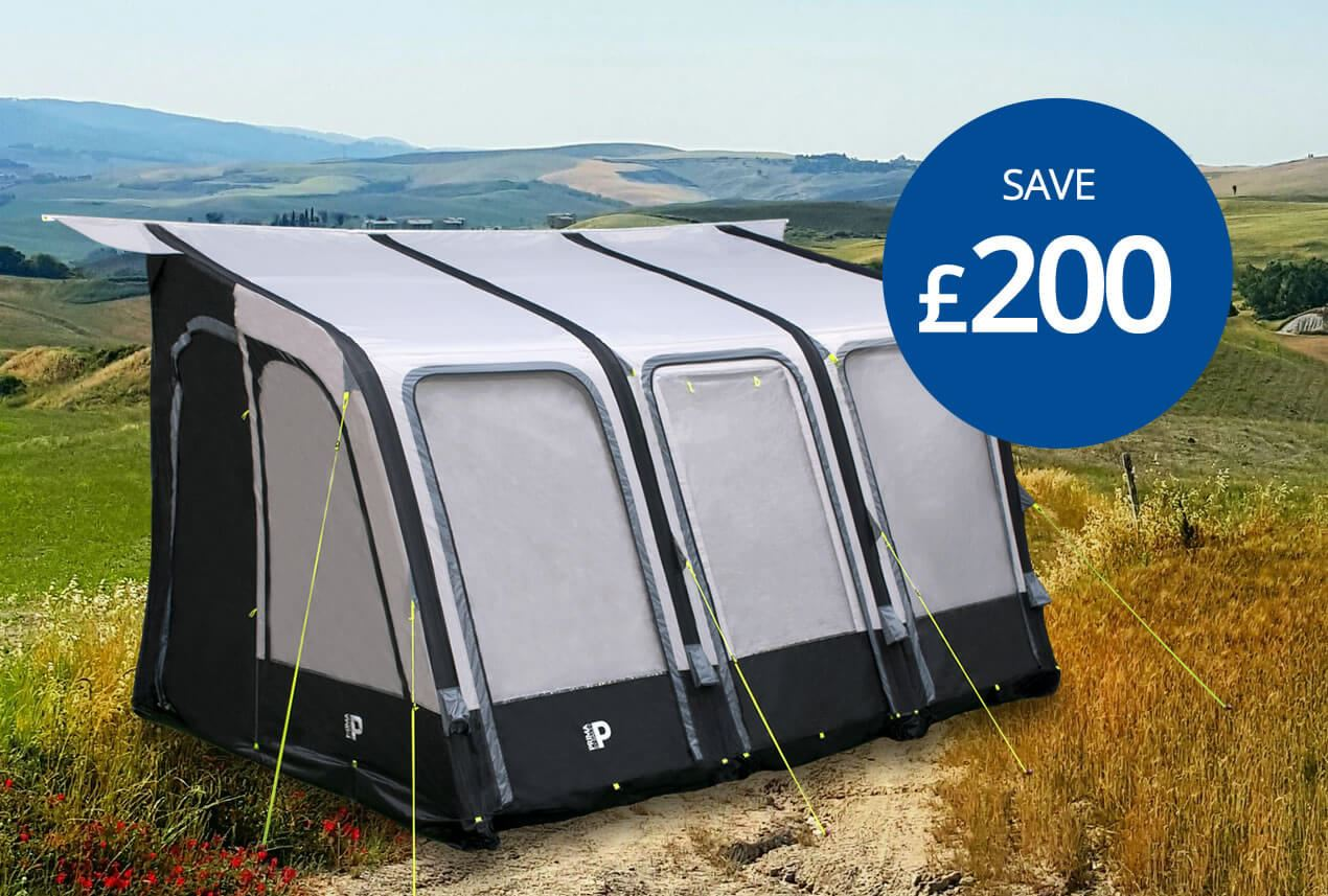 Ripstop Air Awning