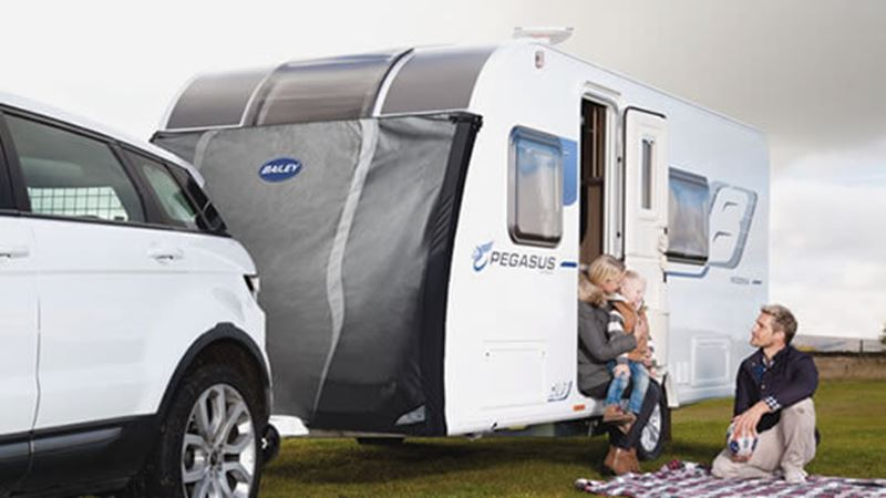 PRIMA Leisure | Bailey parts for caravans, motorhomes and camping