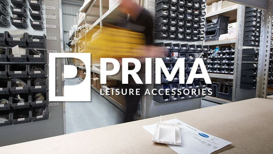 PRIMA Leisure Reopens COVID-secure Office and Warehouse